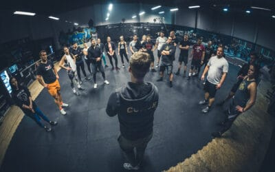 """CrossfitWN und """"The State of Crossfit"""""""